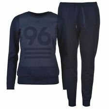 adidas Cotton Plus Size Tracksuits for Women