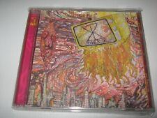 THTX – The Flickering Sky – CD – Psych-rock