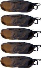 Grosspackung Schlafbrillen / Schlafmasken (40 Stück)