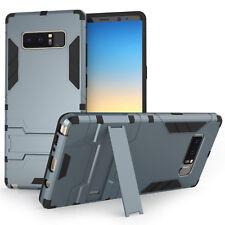 Heavy Duty Armatura Custodia per il Samsung Galaxy 8 antiurto COMPLETO Note Copertura del corpo