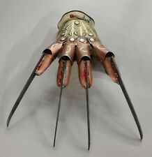 Freddy Krueger Nightmare 5 Razor Glove reproduction