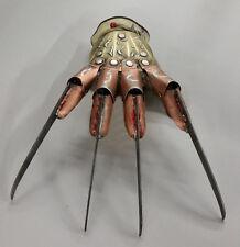 Freddy Krueger Nightmare 5 Razor Glove reproduction
