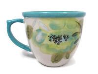 Pioneer Woman Coffee Tea Mug Cup Flea Market Vintage Bloom 12 Oz