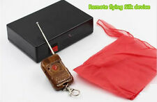 Professional Remote Flying Silk Device - Magic Trick,Silk Magic,Stage,Accessorys