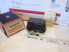 MOPAR/Bosch regulator, RGS12D108, 12 volt. NOS.    Item:  5681