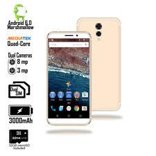 5.6in 4G LTE DualSim + QuadCore Android Smartphone (GSM Unlocked + 32gb microSD)