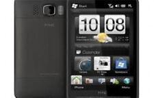 "Unlocked Cellphone HTC Touch HD2 Leo T8585 Radio 5MP GPRS 3G GPS 4.3"" - Black"
