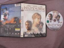 Hélène de Troie de John Kent Harrison avec Sienna Guillory, DVD, Aventure