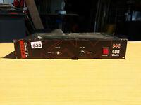 MDJ2 400W Power AMplifier (633)