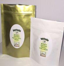 MEGA GREENS PULLULAN CAPSULES x 90 - 750mg   Daily Vegetables in a capsule