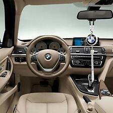 BMW Crystal Rhinestone Car Air Freshener Decor 1,3,5,6,7,X,M series etc