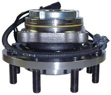 Wheel Bearing and Hub Assembly Front PTC PT515100