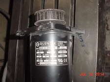GLENTEK Motors-DC Servo GM4020-39-02906801-179A *REPAIR EVALUATION ONLY*p [PZJ]