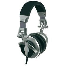 CASQUE DJ SKYTEC SOUNDTRACK DJ-850 ECOUTEUR PIVOTANT PLIABLE HIFI STEREO 110dB