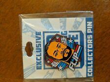 Flip Gordon Pro Wrestling Crate Exclusive Pin