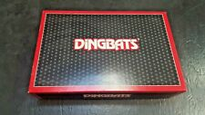 Dingbats Board Game Vintage 1987 By Waddingtons - 100% Complete