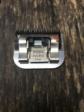 Wahl Size #10 - 2mm Grooming Clippers Blade - Preowned