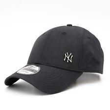 NEW ERA CAP 9TWENTY MLB NY Yankees Flawless Sidelogo Verstellbar Mütze TOP SALE