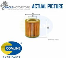 NEW COMLINE ENGINE OIL FILTER GENUINE OE QUALITY EOF196