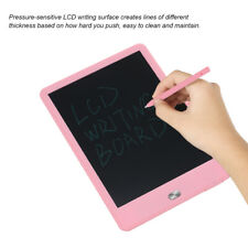 "11"" Large LCD Writing Momo Tablet Boogie Board Notepad Kids Darwing Pad W4G8"