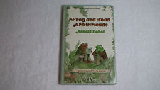 I Can Read Book 2: Frog and Toad Are Friends by Arnold Lobel (2003, Paperback)