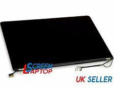 """remplacement 15 """" LP154WT1 SJ A1 Pour Apple A1398 RETINA écran Full LCD"""