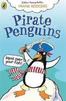 Frank Rodgers, Pirate Penguins, Very Good Book
