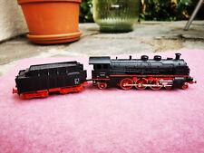 Modelleisenbahn H0 Dampflock 18 505 Lima Italy Eisenbahn Deutsche Bundesbahn