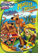 What's New Scooby-Doo? Vol. 6: Monster Matinee (DVD, 2005)
