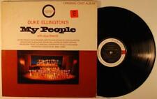 Duke Ellington My People LP NM 1964 Contact Joya Sherrill Louis Bellson
