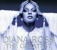 Diana Ross - Greatest [New CD] UK - Import