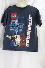 Star Wars Lego Help Is On The Way Kids T-Shirt FREE SHIPPING