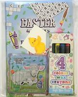 2 x Easter Activity Pack for Children