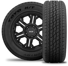 New Toyo Open Country H/T Tire 255/65R17 108S 2556517 255/65-17