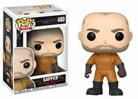 Blade Runner 2049 Sapeur Pop Movies #480 Vinyl Figurine Funko
