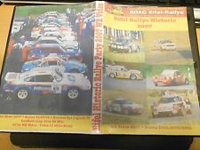 DVD Rallye Eifel Historic Rally Party 2007 + 2004 2005 02 Slowly Sideways S1 90m
