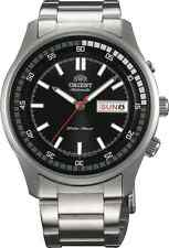 ORIENT WATCH FEM7E001B MARSHALL Mens Automatic Sport Watch Stainless Steel