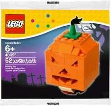 LEGO #40055 HALLOWEEN THANKSGIVING PUMPKIN POLYBAG NEW RETIRED LA013
