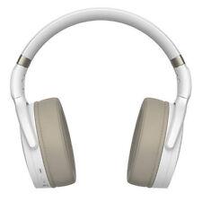 Sennheiser HD 450BT Wireless Around Ear headphones w/ Bluetooth 5.0-White-508387
