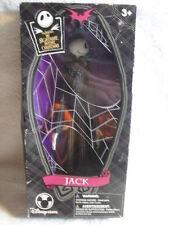 Nightmare Before Christmas Jack Skellington Doll Disney Store Exclusive Rare
