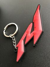 Yamaha R1 Keychain Red & Black. New As Pictures
