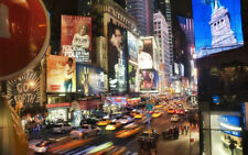 Canvas New York Decorative Posters & Prints