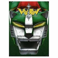 Voltron Defender of the Universe Green Ep.31-45 DVD NEW
