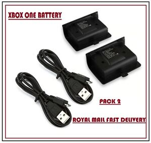 Rechargeable Play & Charge battery Kit For Xbox One-For XBOX One battery-1pk,2pk