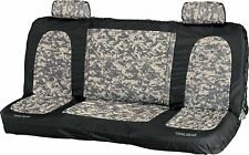 """Cabela'S Truck Reversible Bench Seat Cover Protector Digital Camo - 51""""x63"""""""