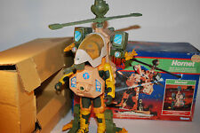 VINTAGE ANNI'80 Kenner centurions HORNET PAOLO ROCKWELL armi System, anni 80 TOY