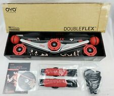 Oyo Doubleflex Personal Gym Total Body Workout Home Office Exercise NEW IN BOX