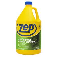 Zep Commercial Pleasant Scent Carpet Shampoo 128 oz. Liquid Concentrated