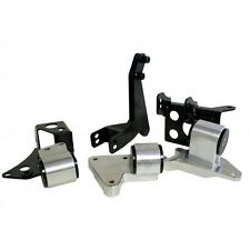 Hasport EKK2 Engine Mounts - EK (EG Subframe) - 62A Bushings