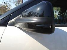 Ford Explorer Pre-cut smoked overlay film for turn signal on mirror -side marker